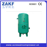 compressed air storage tank high quality ZAKF air receiver air receiver tank
