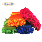 Chinese supplier new design chenille car wash cleaning sponge