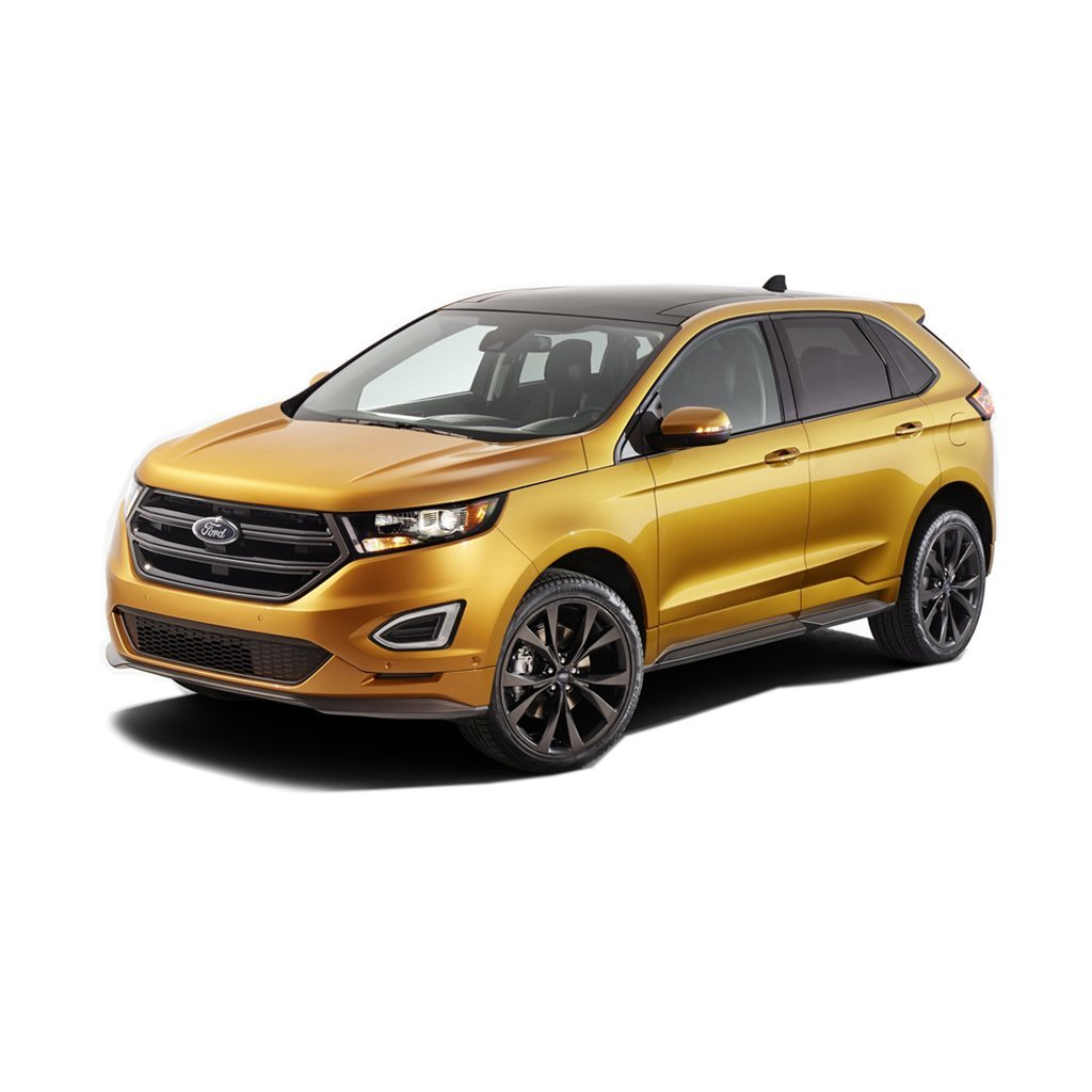 Get Quotations · 2015-2016 Ford Edge Select-fit Car Cover