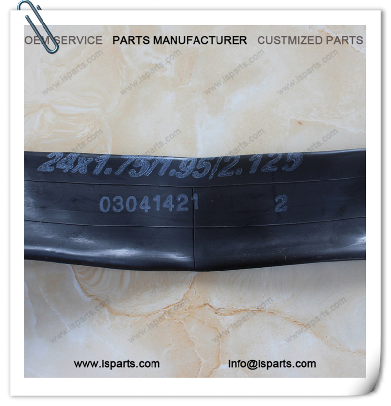 "Bicycle Inner Tube 24"" X 1.75 /1.95 / 2.125"