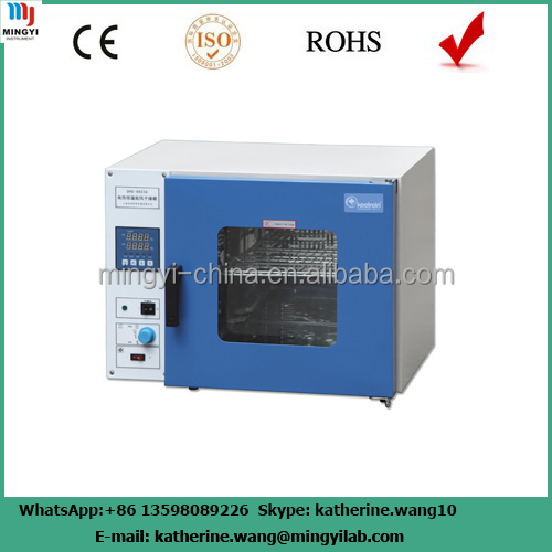 hot air oven sterilization/lab ovens for sale/lab drying oven