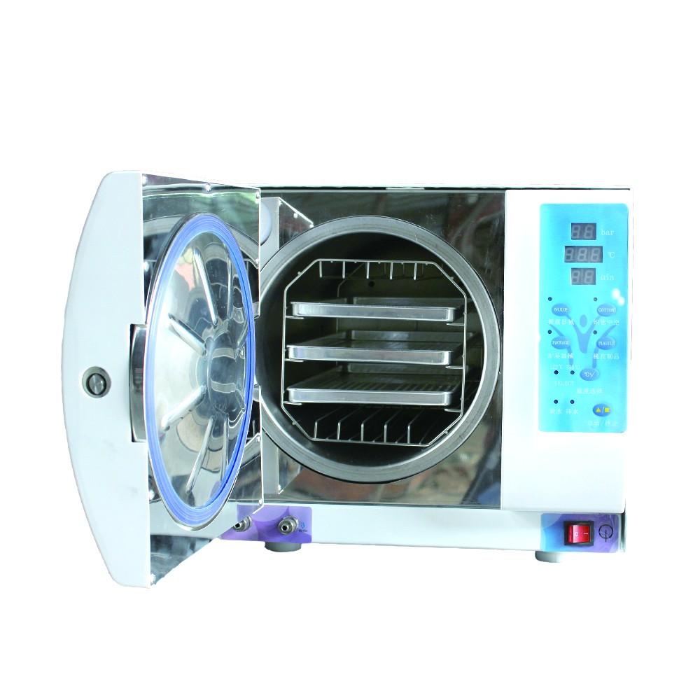 Beauty Salon Use Autoclave,Pressure Steam Sterilizer - Buy ...