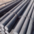 SCM 440 hot rolled black round steel bar