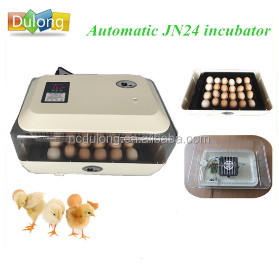 JN24 Janoel small animal incubator automatic egg incubator