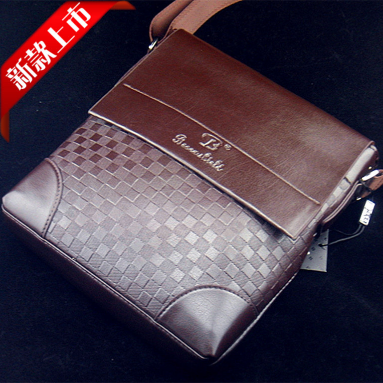 High quality fashio leather bag, handbag,bags man shoulderbag direct factory