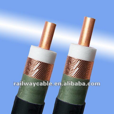 75 ohm coaxial cable