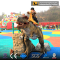 MY DINO-Q044 Kids Toys New Design Small Dinosaur Walking Kids Rides