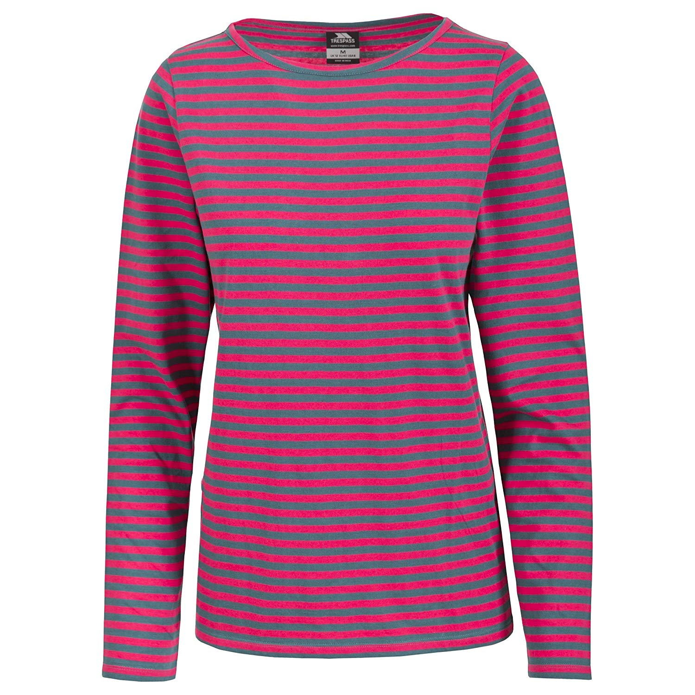 Trespass Womens/Ladies Sommerton Long Sleeve Top
