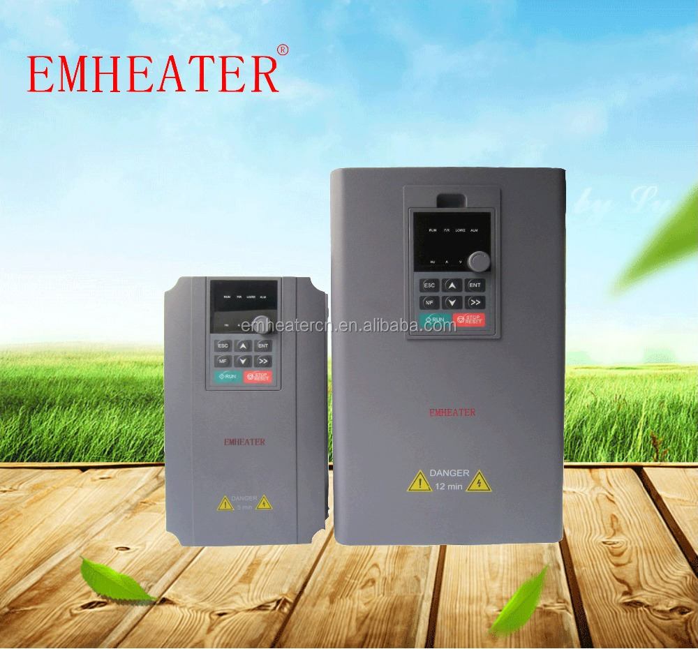 500kw solar inverter mppt frequency inverter for solar water pump