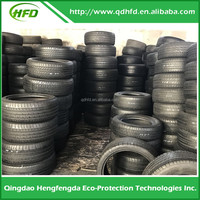 2017 Buy second hand tyres from china with cheap price online