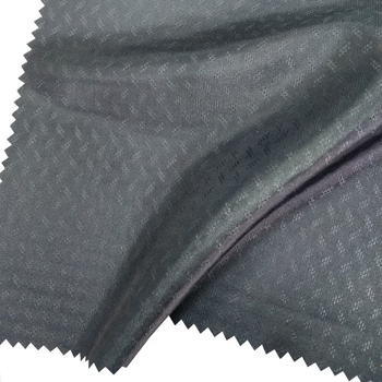 2019 Fashion 100 Polyester Taffeta Breathable Waterproof Lining Fabric For Garment