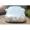 Top quality and new design windshield UV outdoor suv car cover