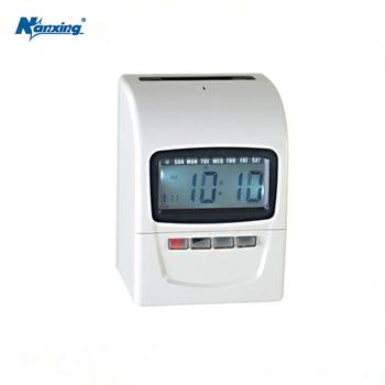 punch time card machine clock - Time Card Machine