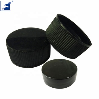 plastic screw cap for bottles