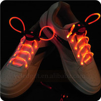 2014 New Products NEW LED Shoelace for auction