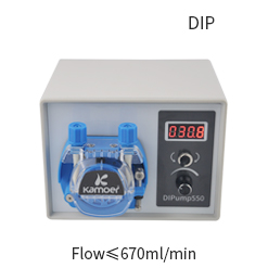 Kamoer F4 Mini Aquarium Chemical Dosing Pump For Reef and sea-fish