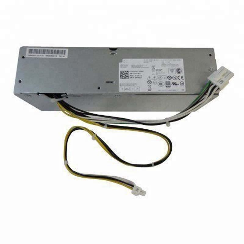 Dell OptiPlex 3020 7020 9020 SFF HU255AS-00 255W 8-PIN Power Supply V9MVK 0V9MVK