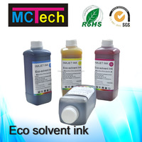 Korea top quality printing eco solvent ink for Sumsang