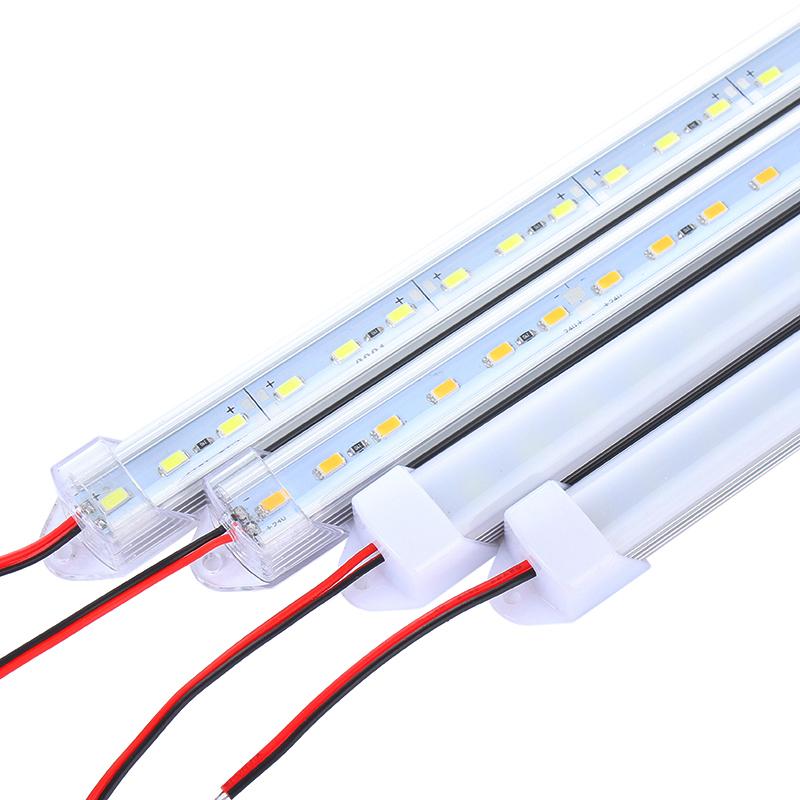 dc12v 12 volt 2ft led tube lights 12v t8 led tube 12v led tube light