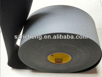 3m Bumpon Resilient Rollstock Anti Vibration Rubber Mats Sj5832 ...