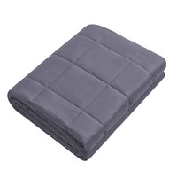 New style Heavy Weight Cable Knit Cotton Blanket