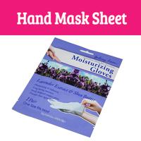 Hand Mask Pack/moisturizing gel gloves/gloves mask sheet