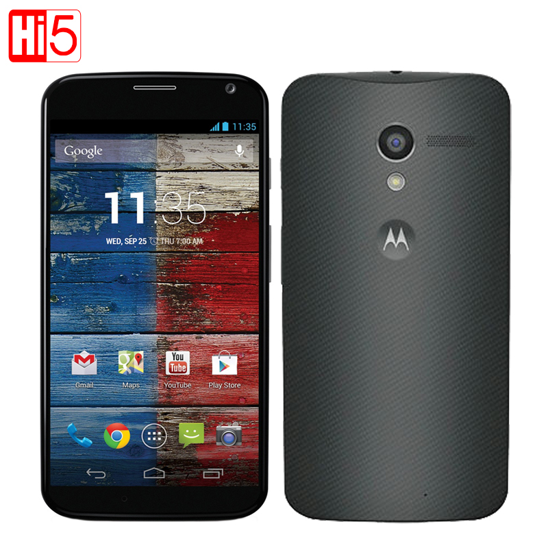 original unlocked motorola moto x xt1058 android smartphone gps wifi 3g 4 7 39 39 inch touch 16g 10mp. Black Bedroom Furniture Sets. Home Design Ideas