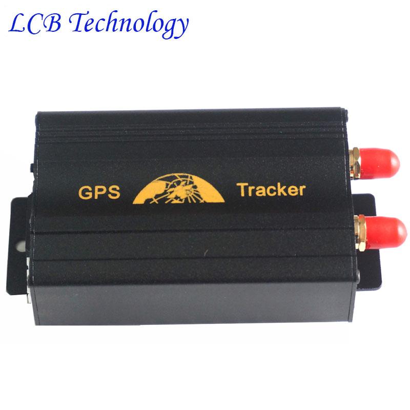 Tk103 Gps Tracker Reviews