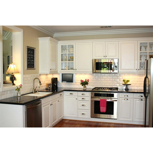 Hot Selling Cheap Custom russia kitchen cabinet