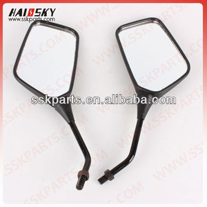 HAISSKY High quality wuyang motor cycle side mirror