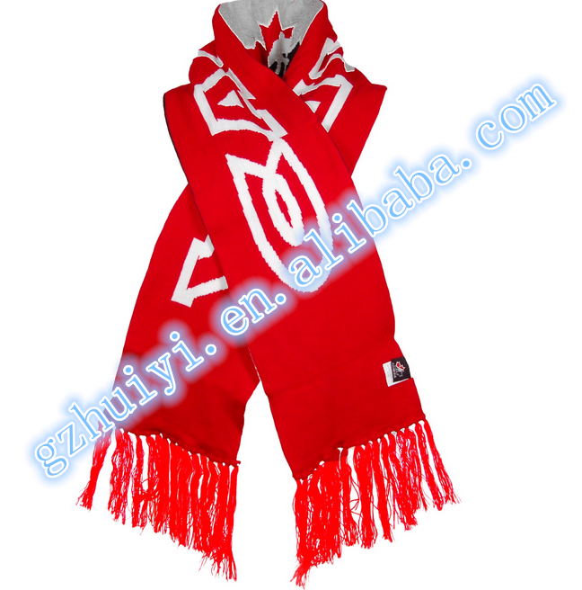 Wholesale Cheap Italy National Football Team Fans Scarves