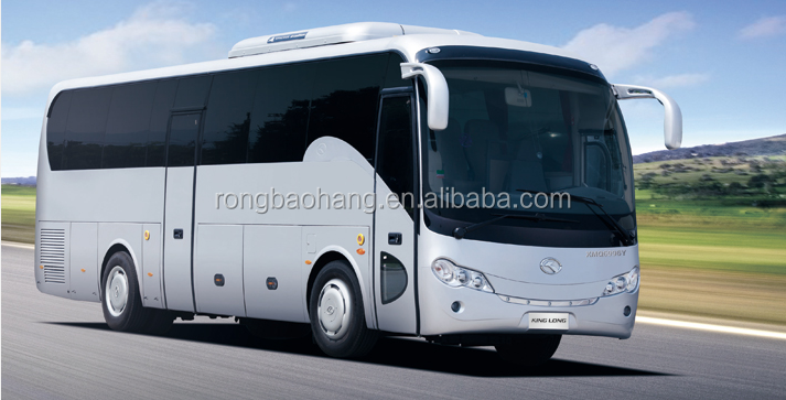 King Long XMQ6996Y 41-55 seats coach sightseeing bus on sale