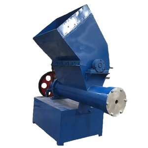 Eps Foam Waste Molding Forming Machine