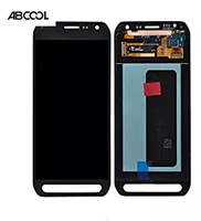 Top AAA Quality LCD Touch Screen Digitizer Assembly For Samsung Galaxy S6 Active