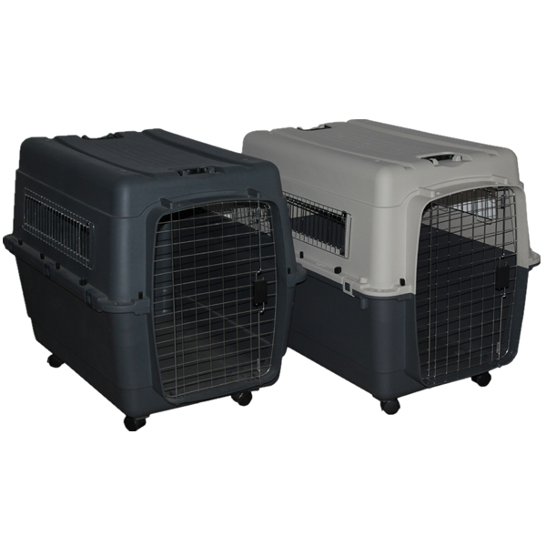 European market dog transport cage outdoor dog cages professional collapsible dog cage supplier export cheapest price