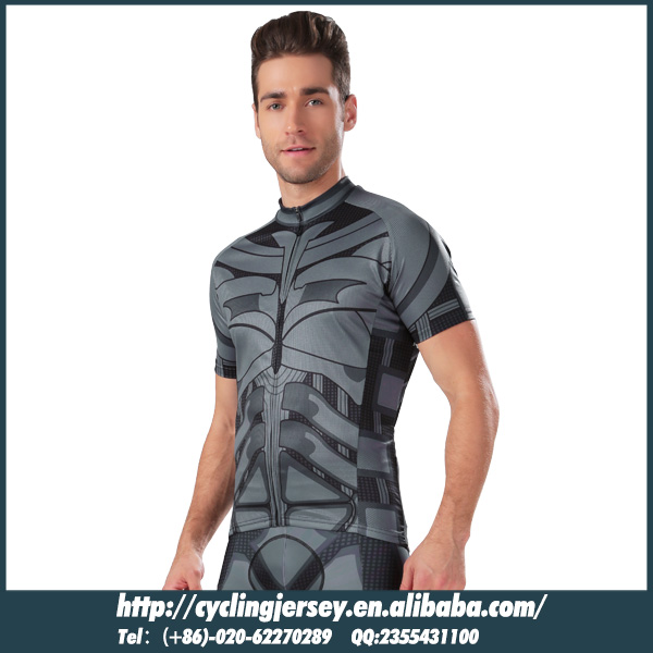 cycling jerseys straps short suit / 2015 outdoor cycling jerseys quick-drying heroine alliance