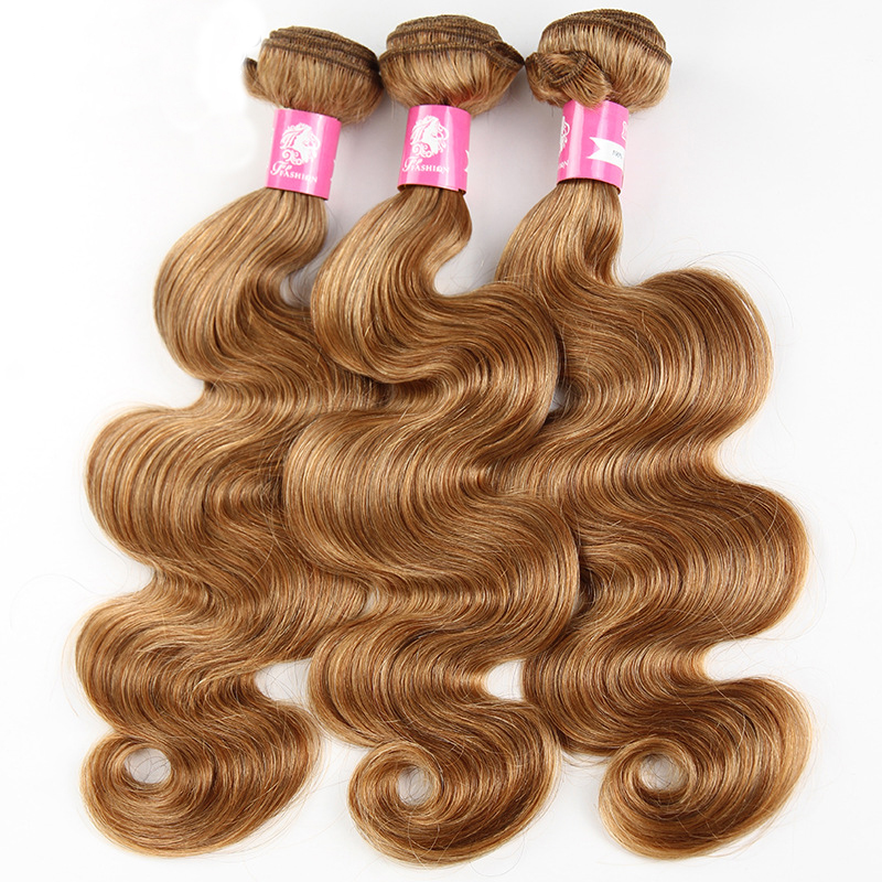 Fashion New Style Full Cuticle Jojo Virgin Human Remy Hair Extension