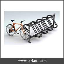Arlau Bicycle Parking Racks,Custom Bike Rack Outdoor,Store Bike Rack