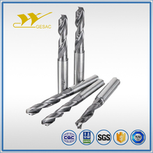 5D Inner Cooling Tungsten Carbide Twist Drill Bit for General Purpose