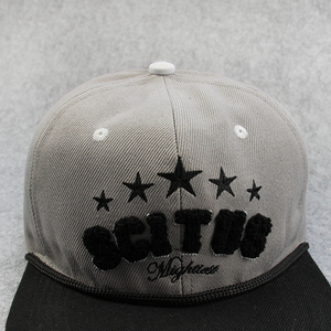 e5038787786 Wholesale Spike Snapback Cap