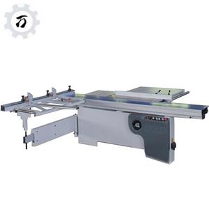 High Precision Cutting Wood Sliding China Panel Saws with Cheap Price 3