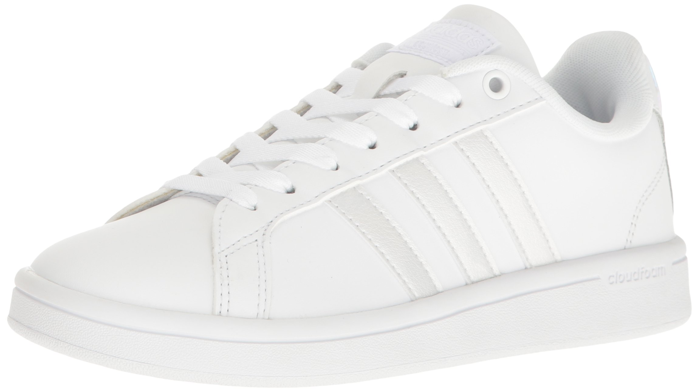 eaf010be063 Get Quotations · adidas Neo Women s Cloudfoam Advantage W Fashion Sneaker
