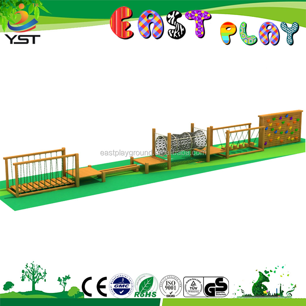 Kids Wooden Garden Climbing Frames Outdoor Big Toys - Buy Garden ...