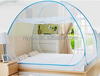 pop up folding mosquito net for twin bed,llin mosquito bed net,permanent mosquito nets