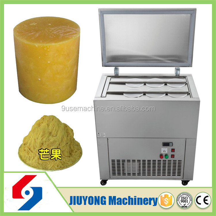 Henan Jiuyong Machinery Pellet Ice Maker Buy Pellet Ice
