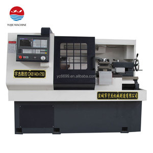 CK6140T*750/1000 cheap new japanese cnc lathes