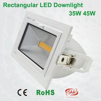 China Factory Hot Selling Up-rd01-35w High Power Led Shop Light ...