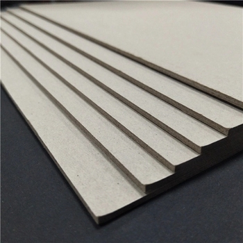 900gsm 1000gsm 1100gsm laminated thick paper grey chipboard