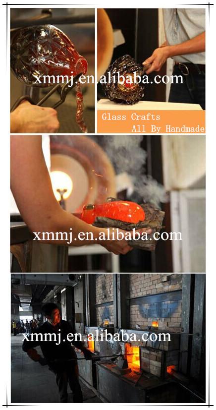 Murano-glas blume platten wand kunstGroßhandel, Hersteller, Herstellungs