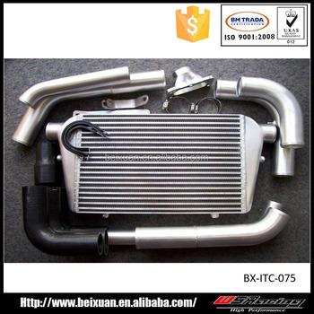 For Toyota Landcruiser 80series 1hdt Hdj80 Intercooler Kit - Buy For  Landcruiser 80series Intercooler,1hdt Intercooler Kit,Hdj80 Intercooler  Product